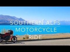 Three Day Southern Alps Tour