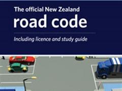 Road code New Zealand